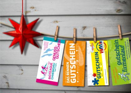 Geschenkgutscheine zu den Wechselszene Events