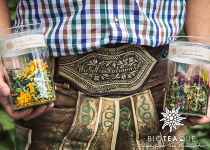 Der ganz besondere Tee-Genuss: Die Bioteaque wird Partner der Chiemgau Team Trophy und des EBERL Chiemsee Triathlon