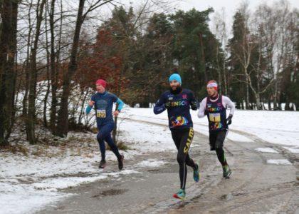 Die Bilder zum 1. Lauf der Oberpfälzer Winterlauf Challenge sind online