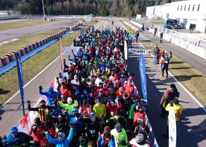 Winterlauf Challenge: Nachmeldungen zum 21km Lauf noch möglich