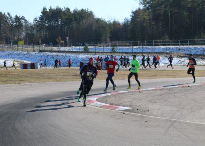 Winterlauf Challenge:  Abschlusslauf der Oberpfälzer Winterläufe am 25. März: Neue Altersklassen-Weltmeister werden gekürt