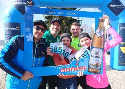 Winterlauf Challenge: Bilder zum Finale der OWC 2018 sind online