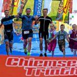 Die Ergebnisse des EBERL Chiemsee Triathlon sind online