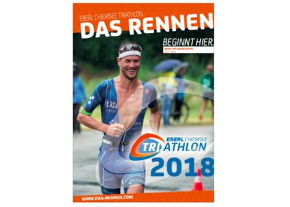 Die Starter- und Anwohnerinformationen zum EBERL Chiemsee Triathlon sind online