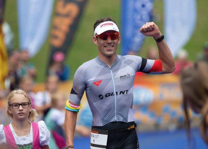 DAS RENNEN mit Liebe zum Detail: Der EBERL Chiemsee Triathlon öffnet die Anmeldung