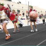 Tempel Marathon Etsdorf: Fünf griechische Starter haben die weiteste Anreise