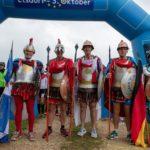 Tempel Marathon Etsdorf: Ein Marathon der sich von allen anderen unterscheidet