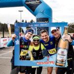 Finale der Oberpfälzer Winterlauf Challenge geht über 21 Kilometer