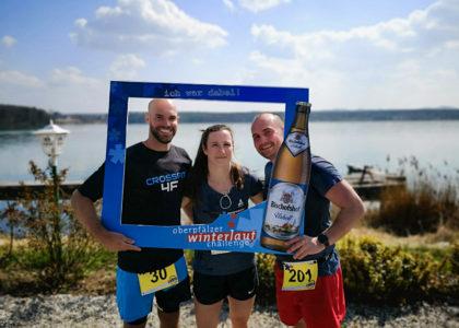 Winterlauf Challenge: Ergebnisse zum 21km Lauf jetzt online